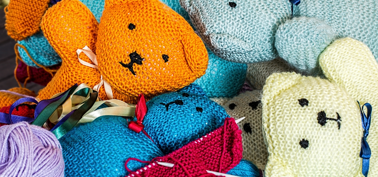 Пряжа-shop: все для вязания и даже больше - Воплощение Самых Неожиданных и Креативных Идей