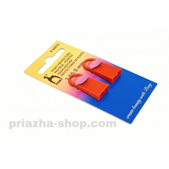 """наконечники для спиц pony купить в украине в интернет-магазине """"пряжа-shop"""" 2623 priazha-shop.com 2"""