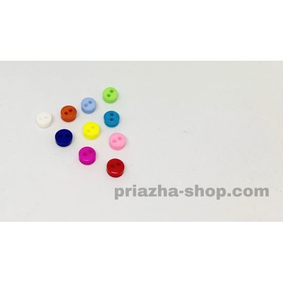 """пуговицы кукольные для декорирования вязанных игрушек и других изделий - купить в украине в интернет-магазине """"пряжа-shop"""" 3523 priazha-shop.com 2"""