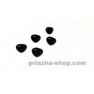 """глазки для игрушек (черные с золотом) купить в украине в интернет-магазине """"пряжа-shop"""" 3614 priazha-shop.com 12"""