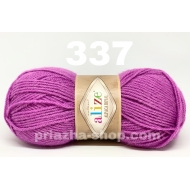 Alize Alpaca Royal 337