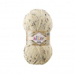 Alize Alpaca Tweed 01