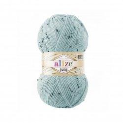 Alize Alpaca Tweed 522