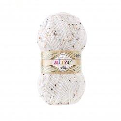 Alize Alpaca Tweed 55