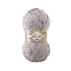Alize Alpaca Tweed 684