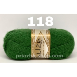 Alize Angora Gold 118