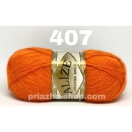 Alize Angora Gold 407