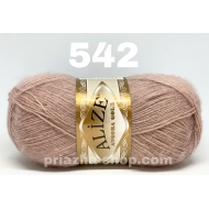 Alize Angora Gold 542