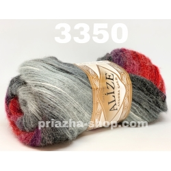 Alize Angora Gold Batik 3350