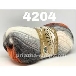 Alize Angora Gold Batik 4204