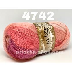 Alize Angora Gold Batik 4742