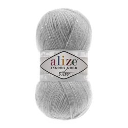 Alize Angora Gold Star 21