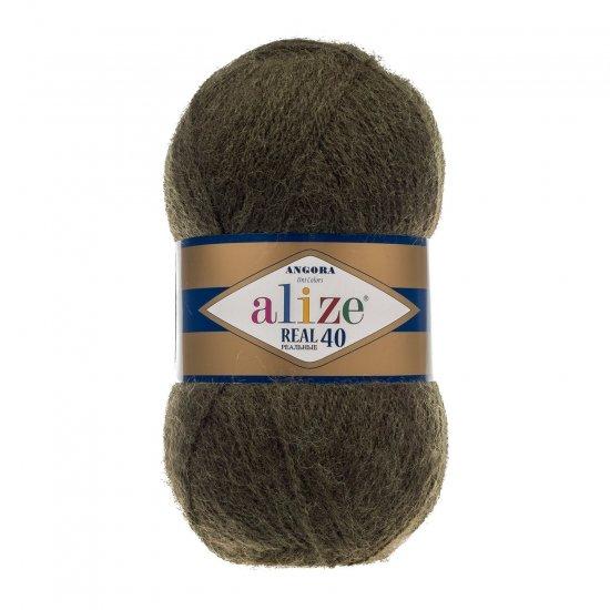 """пряжа alize angora real 40 567 ( ализе ангора реал 40 ) для вязания шапок и повязок, варежек и перчаток, шарфов и шалей, кардиганов и свитеров, легких и воздушных теплых аксессуаров - купить в украине в интернет-магазине """"пряжа-shop"""" 4016 priazha-shop.com 2"""