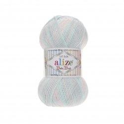 Alize Baby Best Batik 6623
