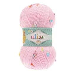 Alize Baby Flower 5381