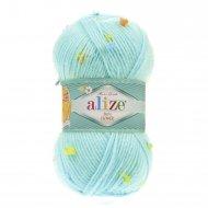 """пряжа alize baby flower 5435 ( ализе беби флауер ) вязаная детская одежда, игрушки, аксессуары для дома - в интернет-магазине """"пряжа-shop"""" 5657 priazha-shop.com 8"""
