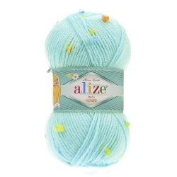 Alize Baby Flower 5384