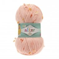 """пряжа alize baby flower 5435 ( ализе беби флауер ) вязаная детская одежда, игрушки, аксессуары для дома - в интернет-магазине """"пряжа-shop"""" 5657 priazha-shop.com 11"""