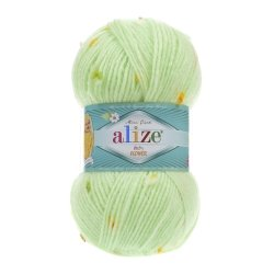 Alize Baby Flower 5411