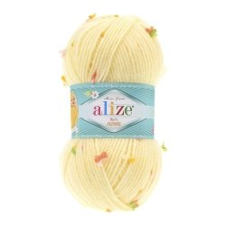Alize Baby Flower 5412