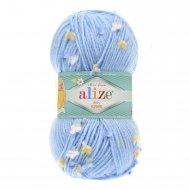 """пряжа alize baby flower 5411 ( ализе беби флауер ) вязаная детская одежда, игрушки, аксессуары для дома - в интернет-магазине """"пряжа-shop"""" 5653 priazha-shop.com 15"""