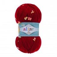 """пряжа alize baby flower 5411 ( ализе беби флауер ) вязаная детская одежда, игрушки, аксессуары для дома - в интернет-магазине """"пряжа-shop"""" 5653 priazha-shop.com 16"""