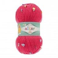 """пряжа alize baby flower 5435 ( ализе беби флауер ) вязаная детская одежда, игрушки, аксессуары для дома - в интернет-магазине """"пряжа-shop"""" 5657 priazha-shop.com 19"""