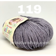 Alize Baby Wool 119