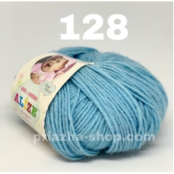 Alize Baby Wool 128