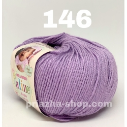 Alize Baby Wool 146