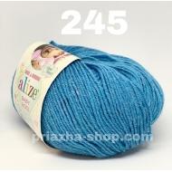 """пряжа alize baby wool 522 ( ализе беби вул ) для вязания пледов, шапочек, кофточек и свитеров для детей и взрослых - купить в украине в интернет-магазине """"пряжа-shop"""" 3194 priazha-shop.com 17"""