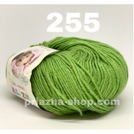 Alize Baby Wool 255
