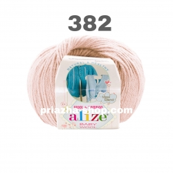 Alize Baby Wool 382