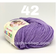 Alize Baby Wool 42