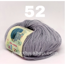 Alize Baby Wool 52