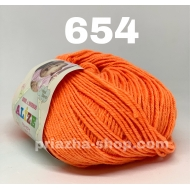 Alize Baby Wool 654