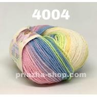 Alize Baby Wool Batik 4004