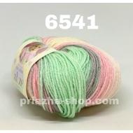 Alize Baby Wool Batik 6541