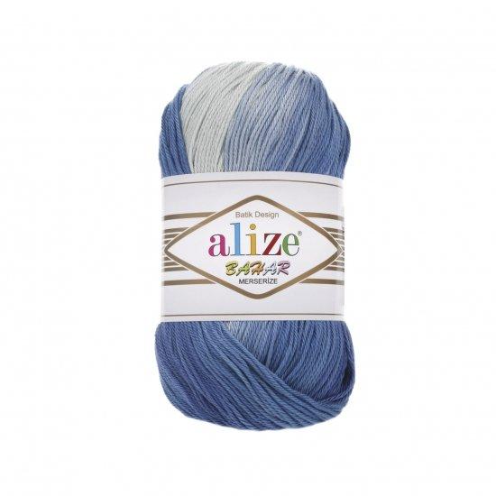 """пряжа alize bahar batik 1833 ( ализе бахар батик ) для летних кофточек и накидок, подойдет взрослым и детям - купить в украине в интернет-магазине """"пряжа-shop"""" 5709 priazha-shop.com 2"""
