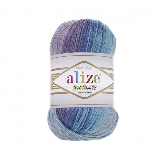 """пряжа alize bahar batik 3673 ( ализе бахар батик ) для летних кофточек и накидок, подойдет взрослым и детям - купить в украине в интернет-магазине """"пряжа-shop"""" 5710 priazha-shop.com 2"""