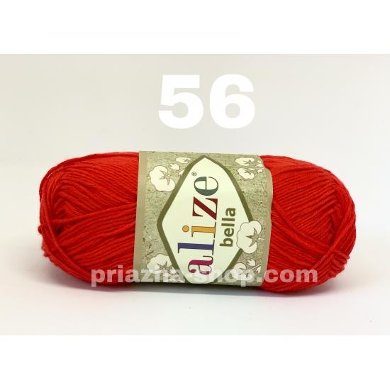 """пряжа alize bella 56 ( ализе белла ) для летних кофточек и накидок, подойдёт как взрослым так и детям - купить в украине в интернет-магазине """"пряжа-shop"""" 410 priazha-shop.com 2"""