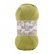 """пряжа alize bella 100 635 ( ализе белла 100 ) для летних кофточек и накидок, подойдет как взрослым так и детям - купить в украине в интернет-магазине """"пряжа-shop"""" 5750 priazha-shop.com 18"""