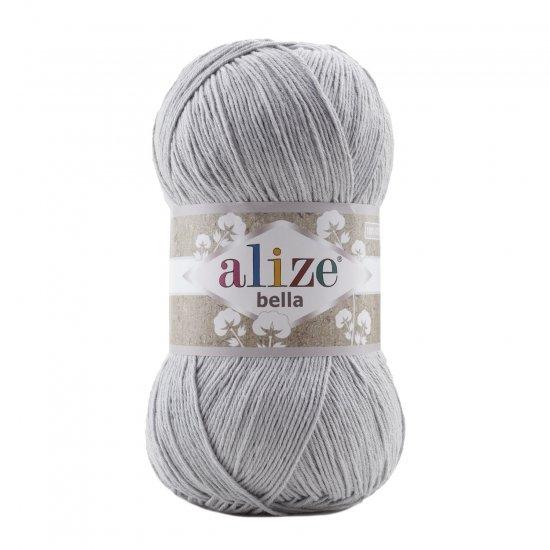 """пряжа alize bella 100 21 ( ализе белла 100 ) для летних кофточек и накидок, подойдет как взрослым так и детям - купить в украине в интернет-магазине """"пряжа-shop"""" 5718 priazha-shop.com 2"""
