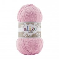 """пряжа alize bella 100 440 ( ализе белла 100 ) для летних кофточек и накидок, подойдет как взрослым так и детям - купить в украине в интернет-магазине """"пряжа-shop"""" 5737 priazha-shop.com 6"""
