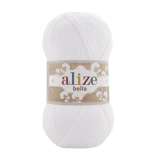 """пряжа alize bella 100 55 ( ализе белла 100 ) для летних кофточек и накидок, подойдет как взрослым так и детям - купить в украине в интернет-магазине """"пряжа-shop"""" 5721 priazha-shop.com 2"""