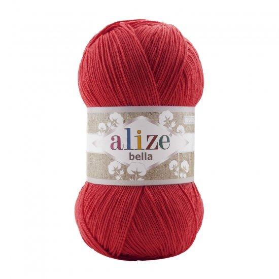 """пряжа alize bella 100 56 ( ализе белла 100 ) для летних кофточек и накидок, подойдет как взрослым так и детям - купить в украине в интернет-магазине """"пряжа-shop"""" 5722 priazha-shop.com 2"""