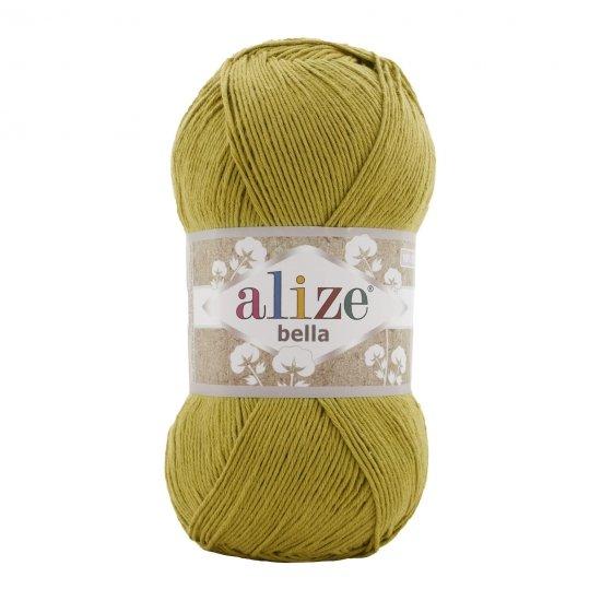 """пряжа alize bella 100 593 ( ализе белла 100 ) для летних кофточек и накидок, подойдет как взрослым так и детям - купить в украине в интернет-магазине """"пряжа-shop"""" 5746 priazha-shop.com 2"""