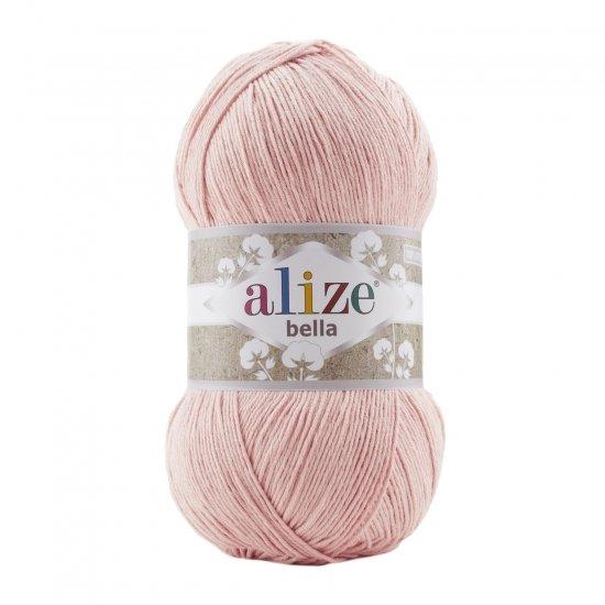 """пряжа alize bella 100 613 ( ализе белла 100 ) для летних кофточек и накидок, подойдет как взрослым так и детям - купить в украине в интернет-магазине """"пряжа-shop"""" 5747 priazha-shop.com 2"""