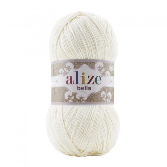 """пряжа alize bella 100 62 ( ализе белла 100 ) для летних кофточек и накидок, подойдет как взрослым так и детям - купить в украине в интернет-магазине """"пряжа-shop"""" 5724 priazha-shop.com 2"""