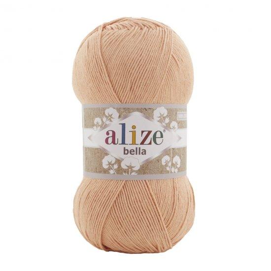 """пряжа alize bella 100 635 ( ализе белла 100 ) для летних кофточек и накидок, подойдет как взрослым так и детям - купить в украине в интернет-магазине """"пряжа-shop"""" 5750 priazha-shop.com 2"""